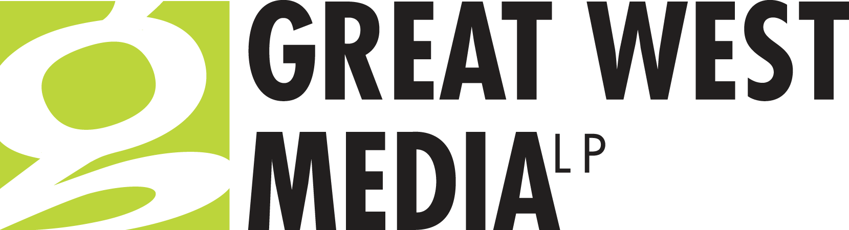 Great West NEWSPAPERS Logo