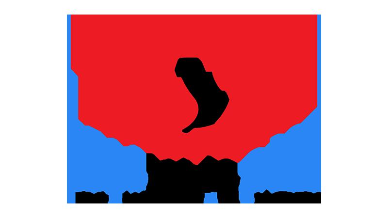 Heading to 2022 Logo